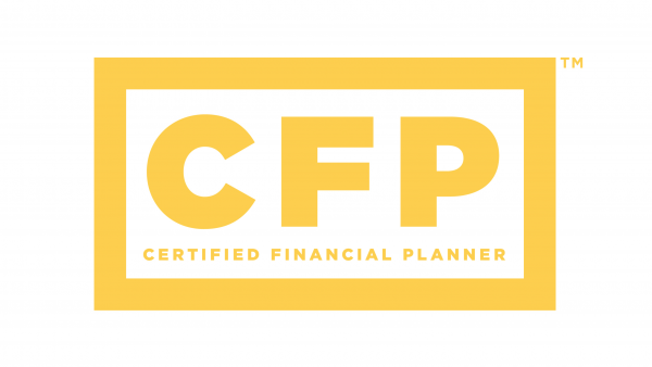 CFP - Certified Financial Planner
